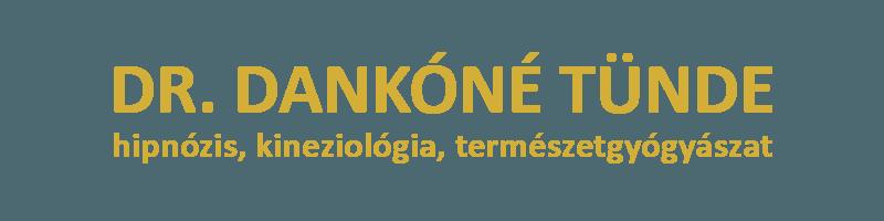 dr. Dankóné Tünde
